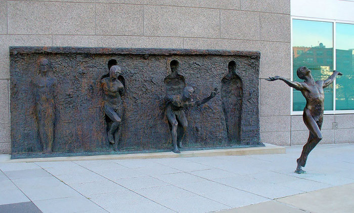 Break Through From Your Mold, Philadelphia, Pennsylvania